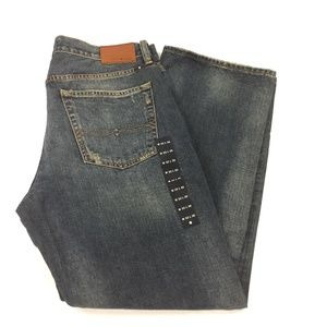 Lucky Brand Men's 181 Relaxed Straight Jean 33x30